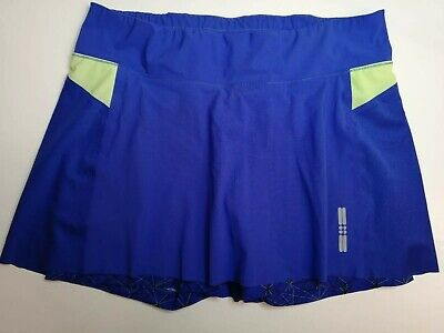 Sweaty Betty Skort Size L 1975-B13