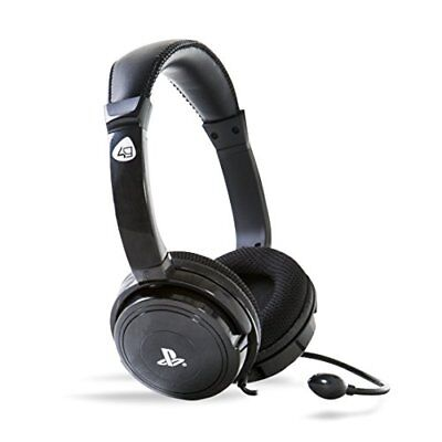 Official Licensed PRO4-40 Stereo Gaming Headset - PS4 (New) - (Free Postage)