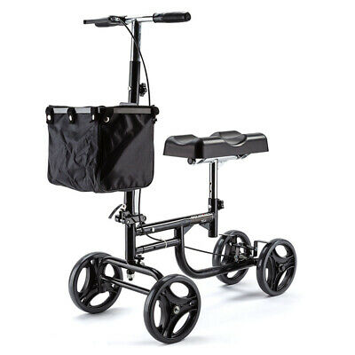 Knee Walker Scooter Mobility Alternative Crutches Wheelchair