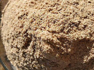 Dubia Roach High Protein Sweet Food for Any Roaches Crickets +1OZ Water Crystals