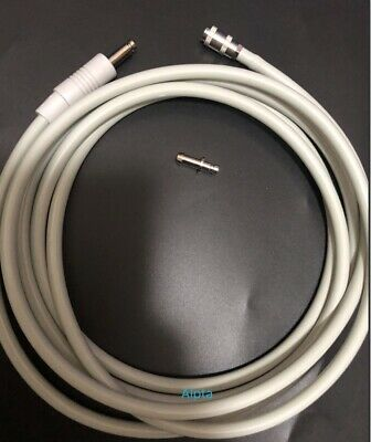 NIBP Air Hose Philips HP Mindray DPM7 Passport Compatible