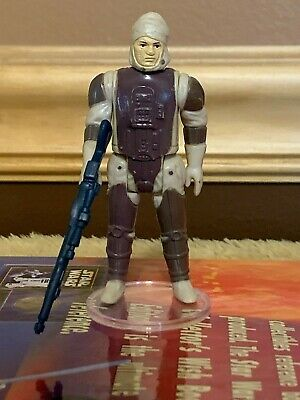 1980 Star Wars Empire Strikes Back Dengar HK Complete Vintage