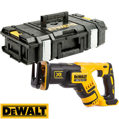 Dewalt DCS367N 18V XR Brushless Compact Reciprocating Saw With DS150 Case