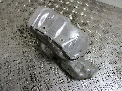 Ford Fiesta Turbo Charger Heat Shield 1.6 TDCI 15 reg