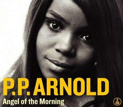 P.P Arnold - Angel Of The Morning (2CD) New Sealed
