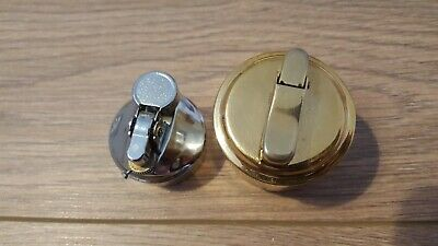 Vintage collectible  table lighter job lot