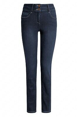 Ladies Next Lift Slim & Shape SLIM High Waist Jeans Sizes 6 - 22 NEW STOCK ADDED