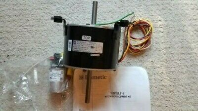 Dometic 3108706.916 A/C Brisk Air Fan Motor only  3309996.001 EB22