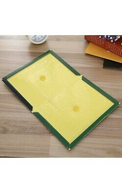 1x Mouse Trap Board Household Catcher Strong Big Sticky Super Rat Board (Poison)