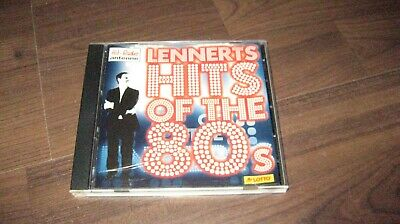 CD_Musik  * Lennerts Hits of the 80er * Hit-Radio Antenne