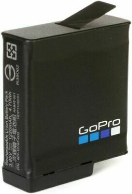 GoPro Rechargeable Battery for HERO 5 / 6 / 7/ 8 Black (Official Accessory)