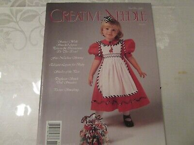 Creative Needle Magazine Nov/Dec 1997