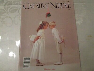 Creative Needle Magazine Sep/Oct 1997
