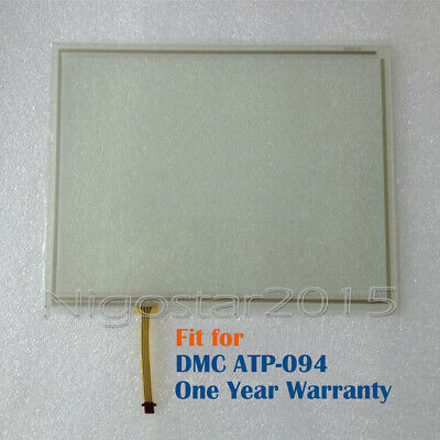 New Touch Screen Glass for AMT98439 AMT 98439 10.4-inch 4 wire 180 days Warranty
