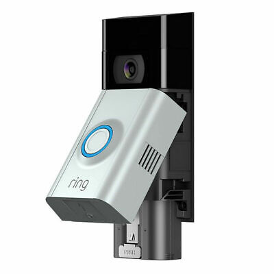 Quick Release Battery, Rechargeable Battery Pack For Video Doorbell 2, Spotlight