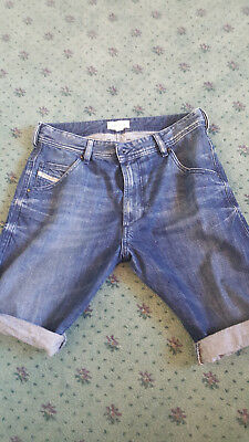 Diesel Boys Denim Jeans Size 16