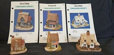 Lilliput Lane- English South East Collection