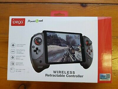 iPega PG-9083 Wireless Bluetooth Game Controller Gamepad For Android iOS Switch