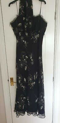 Gina Bacconi Mother Of The Bride/Occasion Outfit. Navy Size 16
