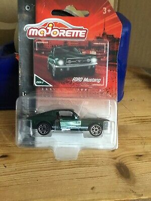 MAJORETTE FORD MUSTANG 2019 VINTAGE REF 290 A