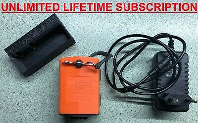 AMB MYLAPS MX Transponder MotoCross No Subscription LIFETIME Timing System X2