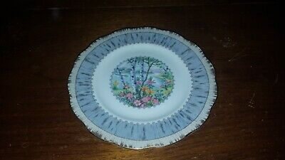 Royal Albert - SILVER BIRCH - Bread and Butter Plate 6.5 Inch