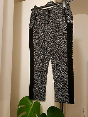 NEW! Girls Next Smart Casual Trousers Age 8 Years NWOT