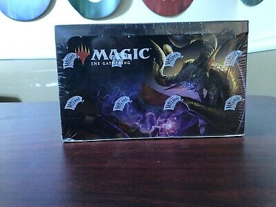 CORE SET 2019 Booster Box Factory Sealed MTG Magic the Gathering ENGLISH