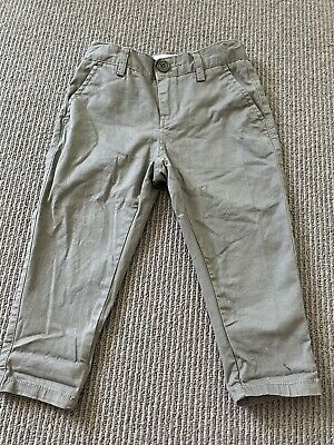 Country Road Boys Chinos Size 2