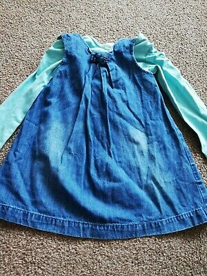 Girls H&M 1-2 Years Outfit