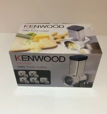Kenwood Roto Food Cutter