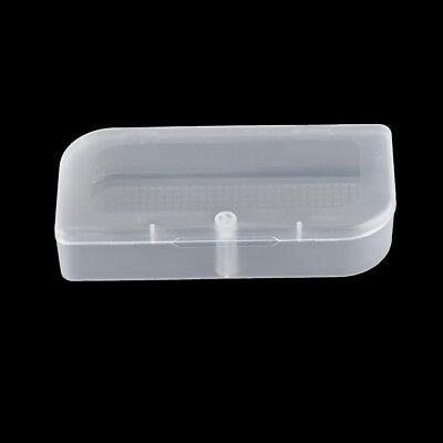 5pcs Clear Plastic Transparent Small Storage Box Parts Collection Container、2018