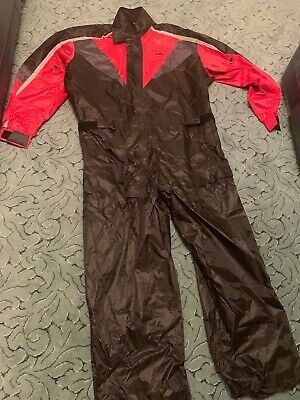 RK Sports Motorcycle All In One Wet Suit - Size 9XL