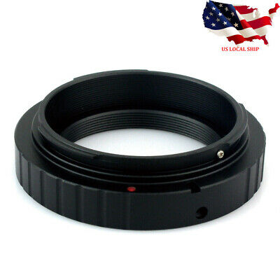 M42x0.75mmT2 Mount Adapter  Fits Canon EOS & Rebel SLR & DSLR Cameras US LAOCAL