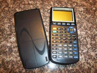 Texas Instruments TI-83 Graphing Calculator FREE SHIPPING