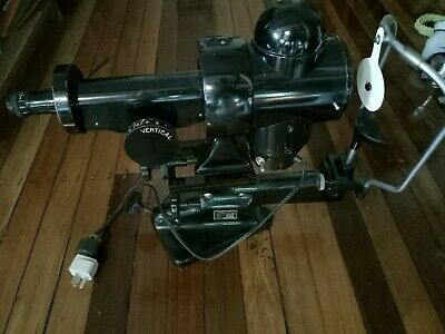Keratometer - Vintage Bausch and Lomb