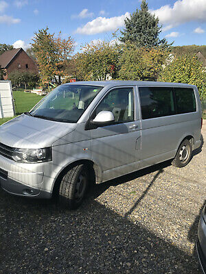 "VW T5 Multivan ""MATCH"""