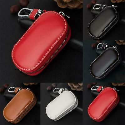 Car Key Fob Signal Blocker Case Keyless Entry Pouch Guard Bag Cage 5 Color