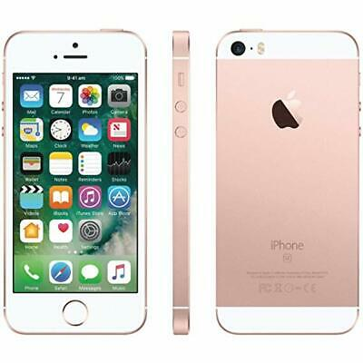 Apple iPhone SE 16GB GSM Factory Unlocked 4G LTE Smartphone Grade A+/A