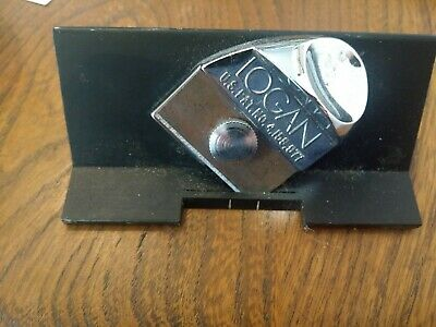 Logan bevel cutter, hand held, push style. Good condition