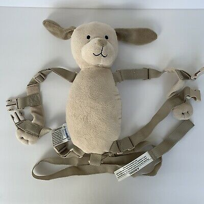 Goldbug Harness Animal 2 in 1 Child Safety