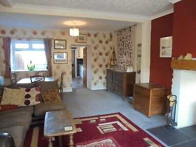 Weekend breaks with choice of dates.  Beautiful cosy cottage in the Durham Dales