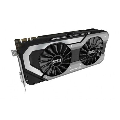 Palit GTX 1080  Super Jetstream / 8GB / Nvidia GeForce Grafikkarte