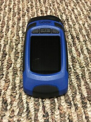 SEEK Reveal Thermal Imager Scanner Handheld Camera Unit RW-XXX