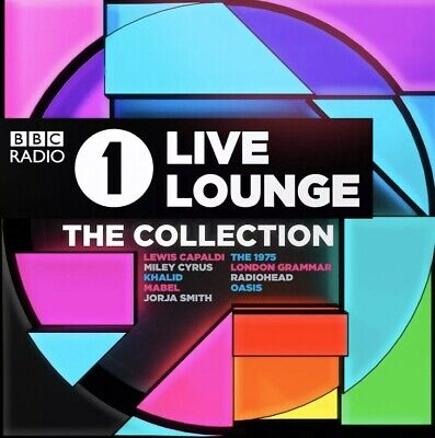 BBC Radio 1's Live Lounge: The Collection - Various Artists (CD)
