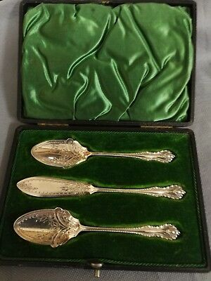 Victorian jam&butter set just dropped the price by $105 great buy!!