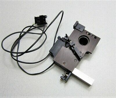 Laboratory Optical Focusing Aligning Assembly