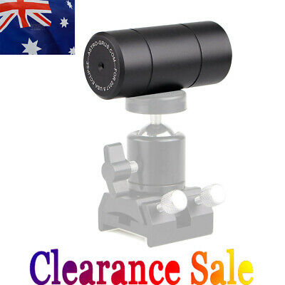 Metal Solar Finderscope ultra-thin design and weight FOR find the sun AU STOCK