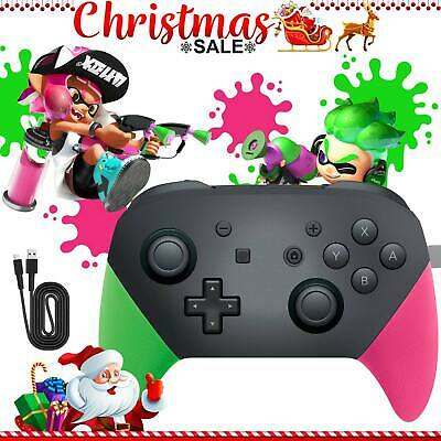 Wireless Bluetooth Pro Remote Controller Gamepad Joycon Christmas Gift For Kids