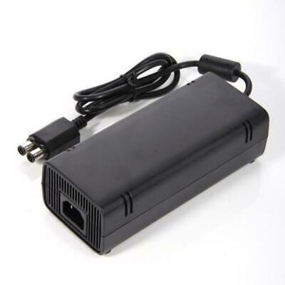 Power Supply ForMicrosoft Xbox 360 Slim S Brick Adapter AU Mains Charger 135W